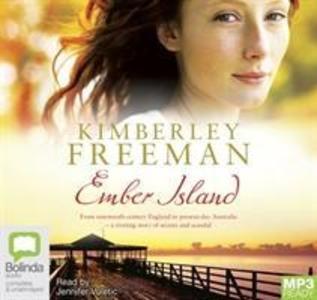 Ember Island als Hörbuch CD