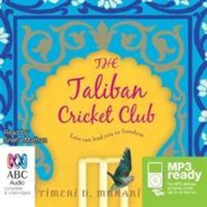 The Taliban Cricket Club als Hörbuch CD