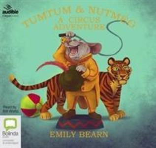 A Circus Adventure als Hörbuch CD