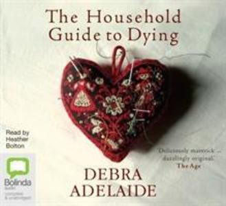 The Household Guide to Dying als Hörbuch CD