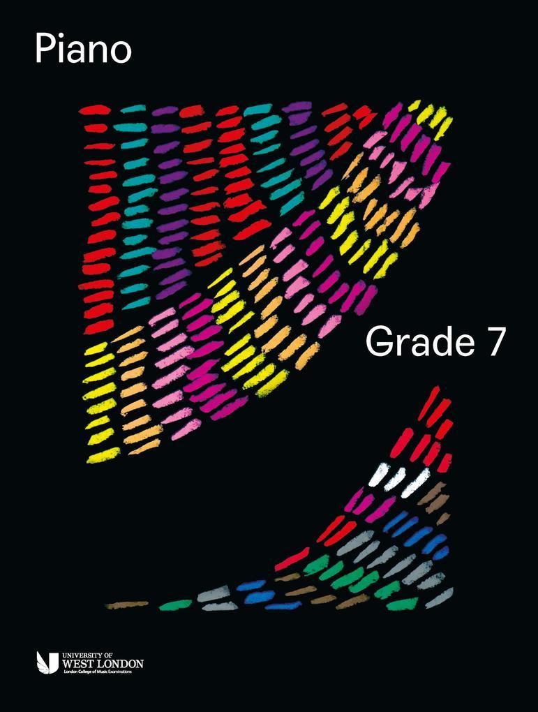 London College of Music Piano Handbook 2018-2020 Grade 7 als Buch (kartoniert)