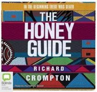 The Honey Guide als Hörbuch CD