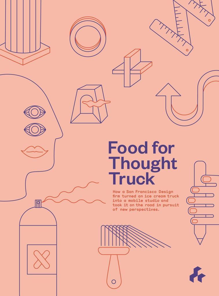 Food for Thought Truck als Taschenbuch