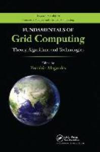 Fundamentals of Grid Computing als Taschenbuch