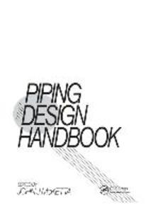 Piping Design Handbook als Taschenbuch