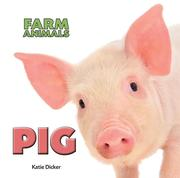 Farm Animals: Pig