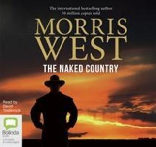 The Naked Country als Hörbuch CD