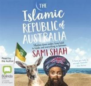 The Islamic Republic of Australia als Hörbuch CD