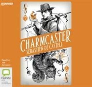 Charmcaster als Hörbuch CD