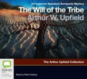 The Will of the Tribe als Hörbuch CD