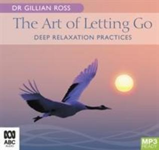 The Art of Letting Go als Hörbuch CD