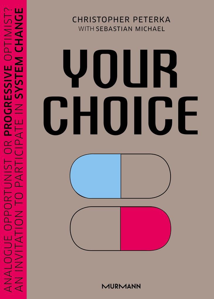 Your Choice als eBook epub