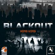 Eggertspiele - Blackout