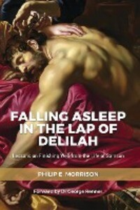Falling Asleep in the Lap of Delilah als Taschenbuch
