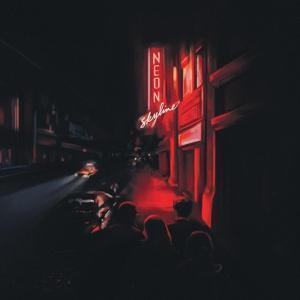 The Neon Skyline als CD