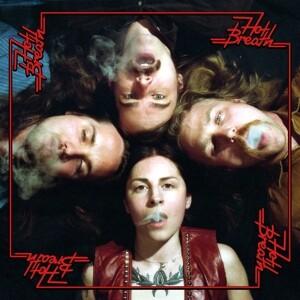 Hot Breath als Vinyl