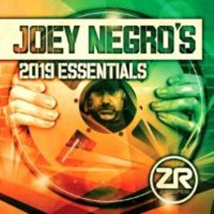 2019 Essentials als CD