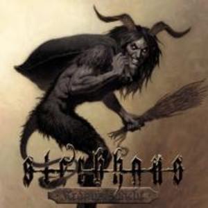 Krampusnacht (Digipak EP) als CD