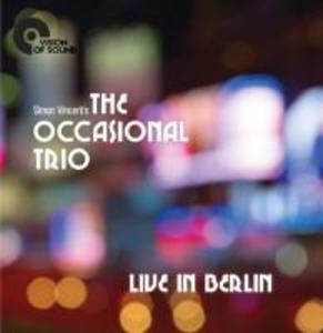 Simon Vincent's The Occasional Trio als CD