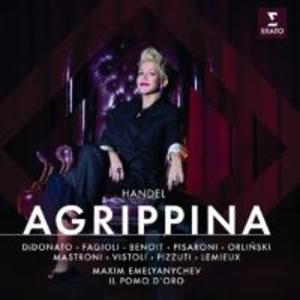 Agrippina als CD
