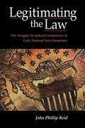 Legitimating the Law