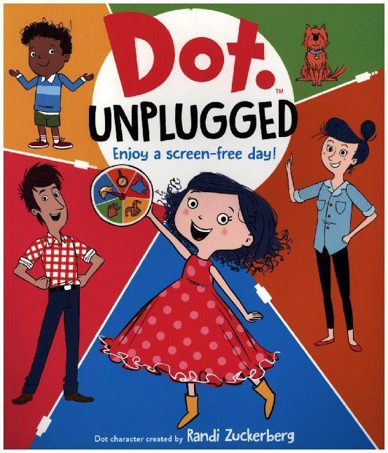 Dot Unplugged als Taschenbuch