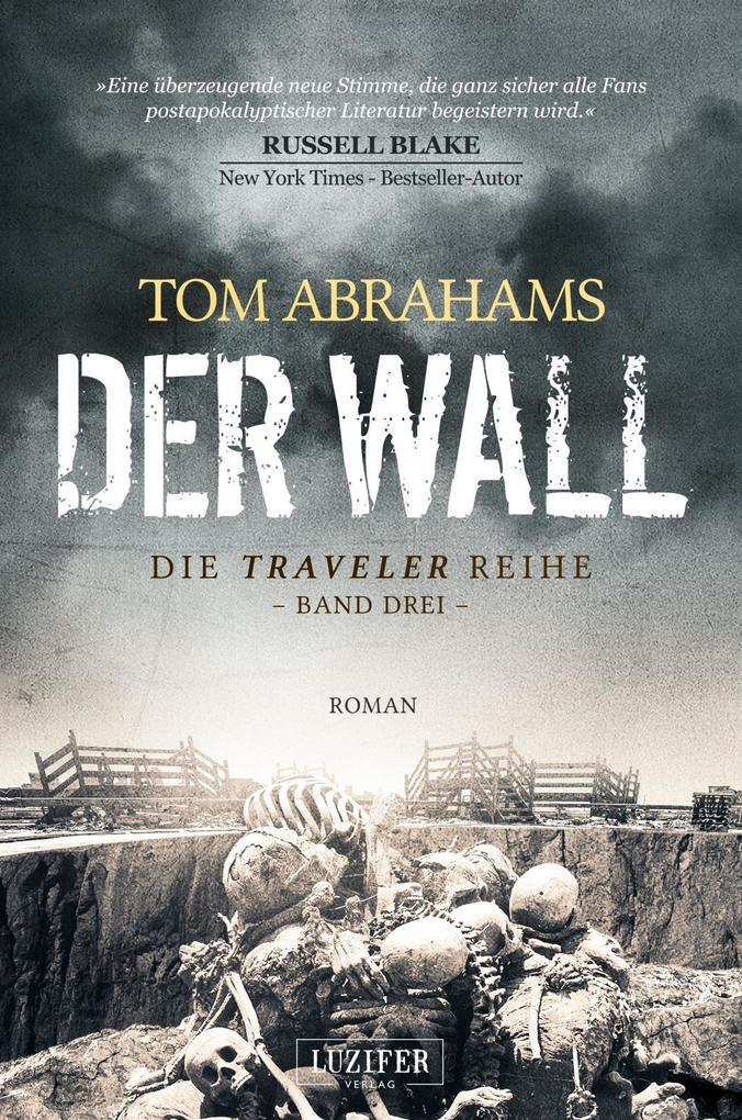 DER WALL als Buch