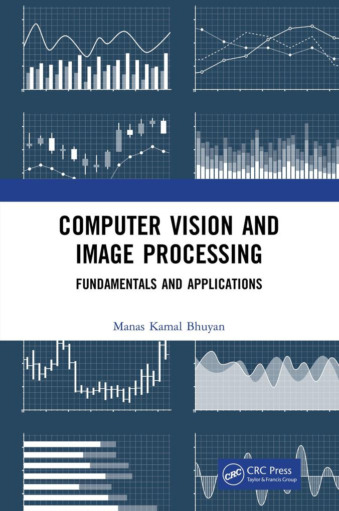 Computer Vision and Image Processing als eBook epub