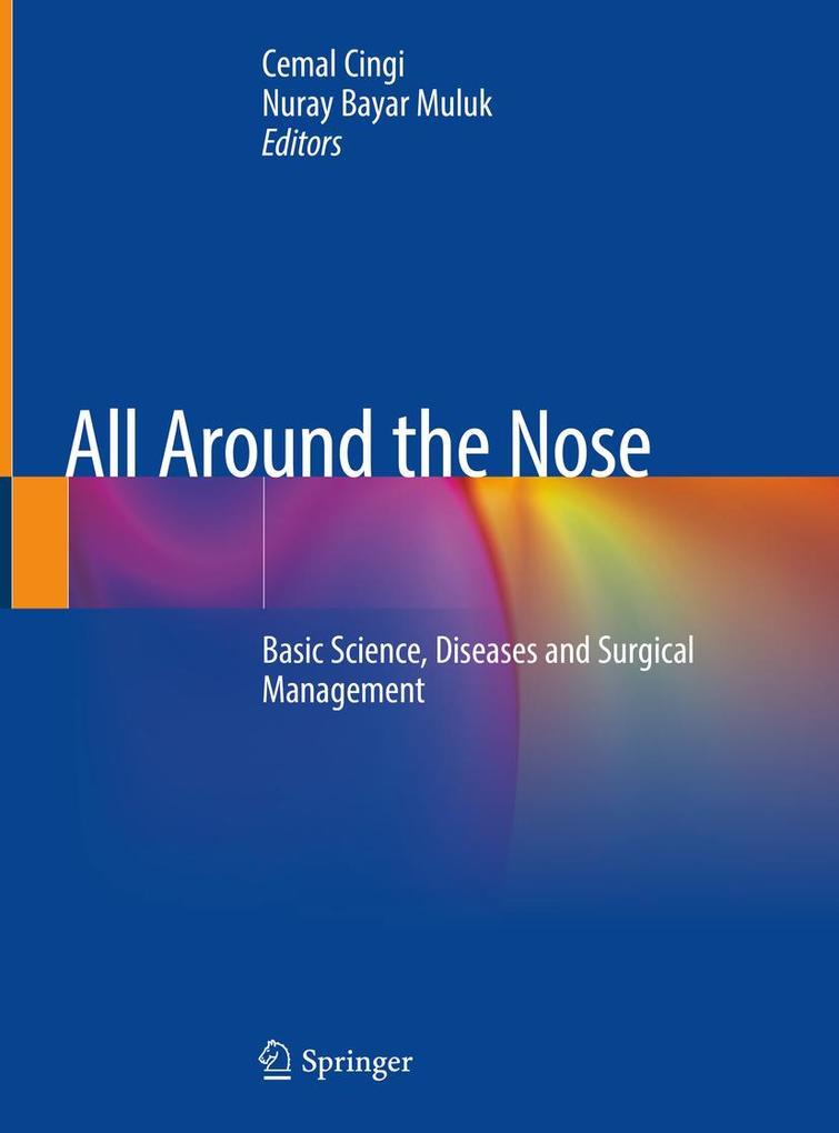 All Around the Nose als eBook pdf
