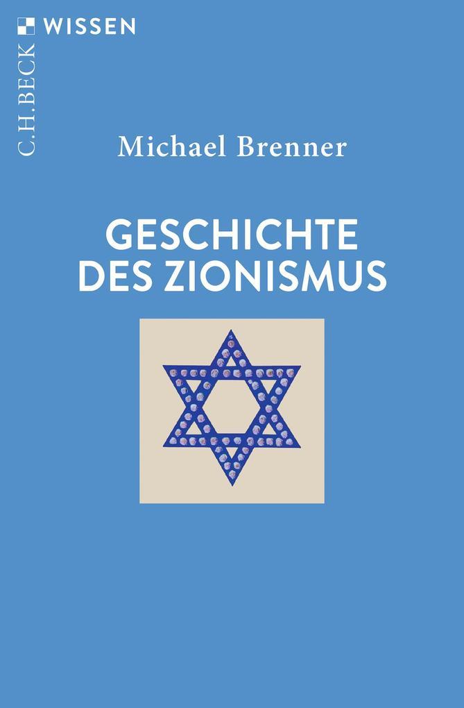 Geschichte des Zionismus als eBook epub