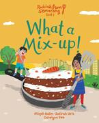 What a Mix-Up! (Book One of Rubiah from Semarang)