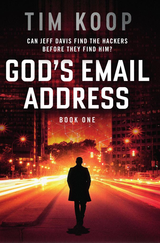 God's Email Address (Jeff Davis, #1) als eBook epub