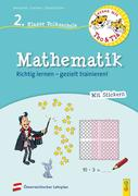 Lernen mit Teo und Tia Mathematik - 2. Klasse Volksschule