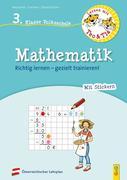 Lernen mit Teo und Tia Mathematik - 3. Klasse Volksschule
