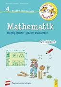 Lernen mit Teo und Tia Mathematik - 4. Klasse Volksschule