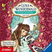 Luna Wunderwald 06. Ein Dachs dreht Däumchen