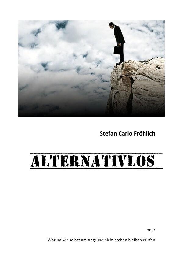 ALTERNATIVLOS als Buch (kartoniert)