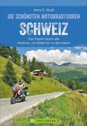 Die schönsten Motorradtouren Schweiz