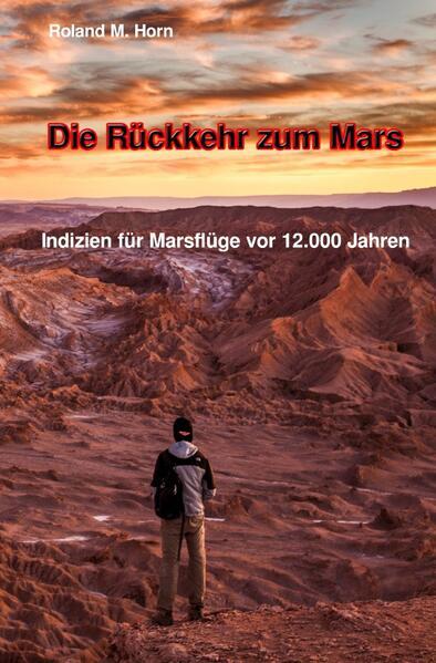 Die Rückkehr zum Mars: Indizien für Marsflüge vor 12.000 Jahren als Buch (kartoniert)