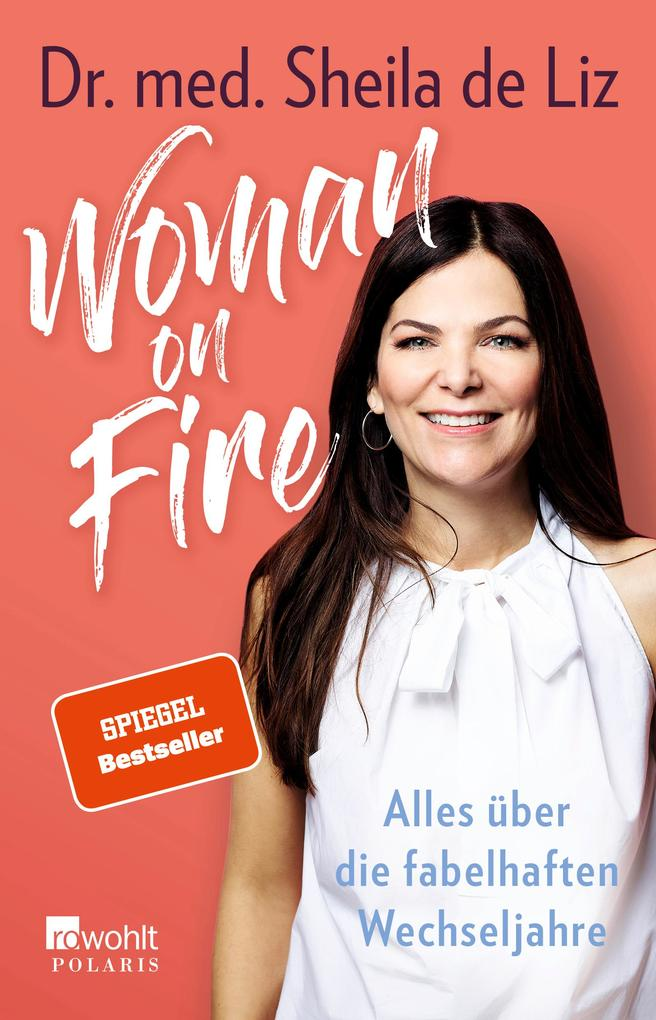 Woman on Fire als Taschenbuch
