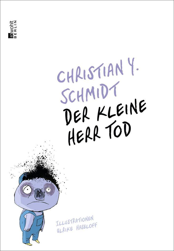 Der kleine Herr Tod als Buch (gebunden)