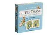 Peter Hase und seine Freunde - Das Memo-Spiel