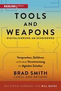 Tools and Weapons - Digitalisierung am Scheideweg