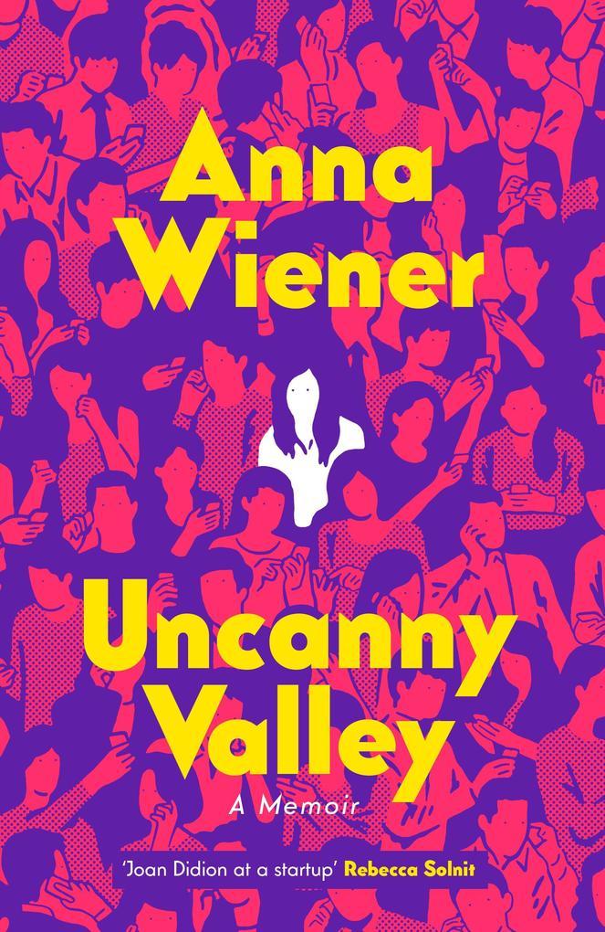 Uncanny Valley als Taschenbuch