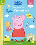 ELTERN-Bücher: Das große Peppa-Vorlesebuch