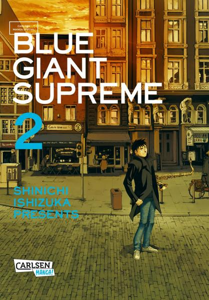 Blue Giant Supreme 2 als Taschenbuch
