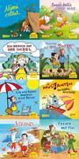 Pixi-Serie 268: In die Ferien mit Pixi (8x8 Exemplare)