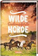 Wilde Horde 3: Seelenpferde