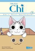 Süße Katze Chi: Chi's Sweet Adventures 1