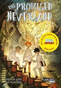 The Promised Neverland 13 - Limitierte Edition
